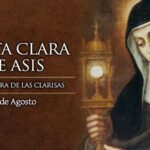 Santa Clara de Asís – ACI Prensa