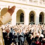 30 años de Ex Corde Ecclesiae de Juan Pablo II universidades lanzarán libro