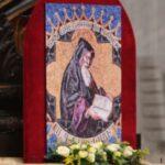 Celebrarán solemnemente la primera memoria de San Gregorio de Narek