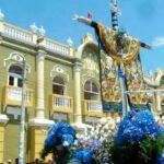 Fieles celebran su fiesta en Perú este 5 de agosto